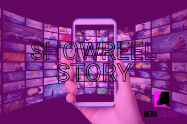 The story behind the showreel