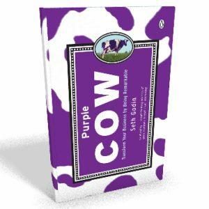 Purple Cow by Seth Godin