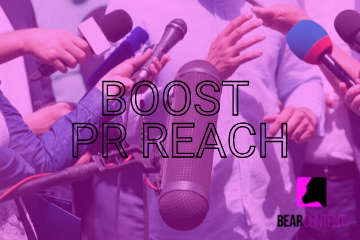 6 ways to boost PR reach