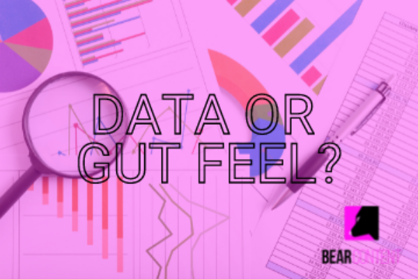 Content Marketing Data Analytics or Intuition: Which Strategy Is Best For You?