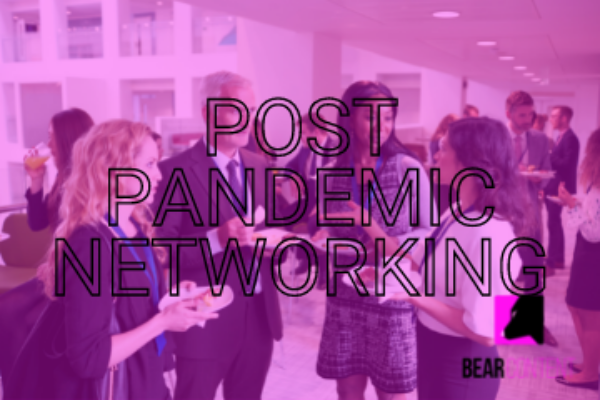 post pandemic networking