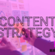 A simple content marketing strategy for small businesses