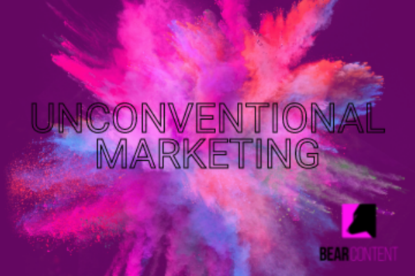5 unconventional marketing tactics for small businesses (How to win new customers in the second half of 2021)