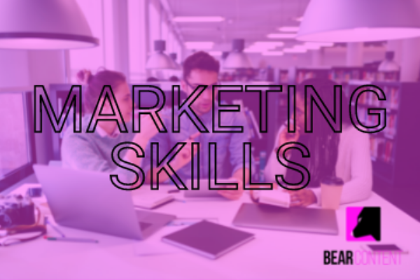 7 marketing skills that will be crucial for success in 2021