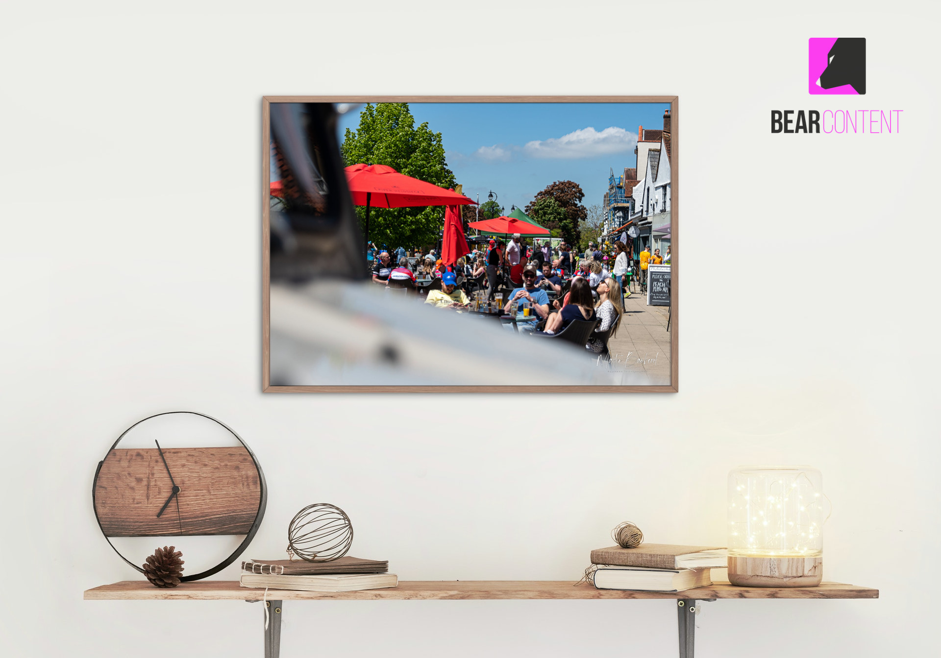 High Street Festival Event Photography