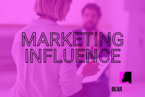 The six marketing influence weapons that will boost your small business success